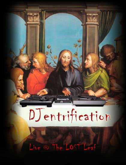 DJentrification